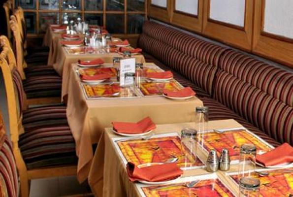 York Restaurant Connaught Place