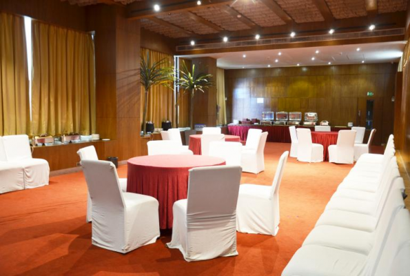 Banquet Rooms For Rent In Salt Lake City