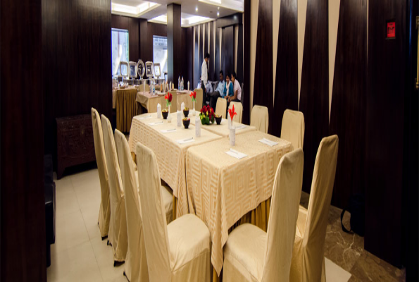 Photos -Roland Hotel in Kolkata, Elgin Road| Venuelook