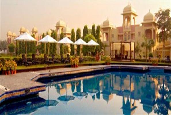 heritage village resort  u0026 spa  manesar in gurgaon  imt