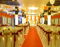 Wedding anniversary venues in mahanagar list of wedding anniversary