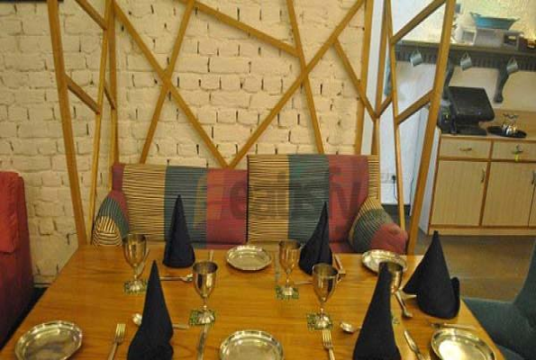 Review of Moets Shack, Delhi   Restro Bars/Restaurants ...