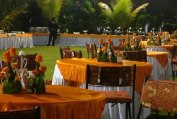 Global Kitchen in Ambavadi, Ahmedabad