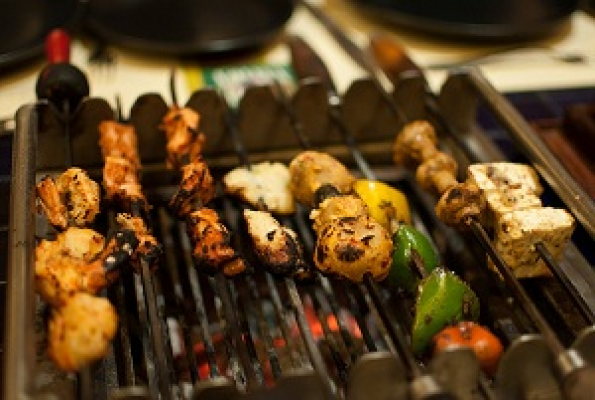 Barbeque Nation In Sector 16 Noida Photos Get Free