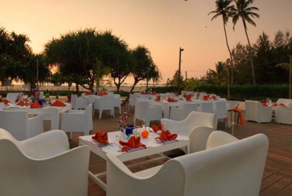 Photos Bq Lawn 1 At Royal Orchid Beach Resort Spa In Goa Majorda