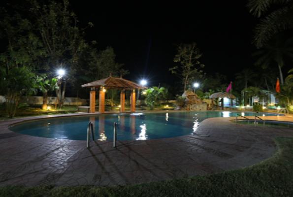 pool side at the southern mermaid resort in chennai kelambakkam photos get free quotes