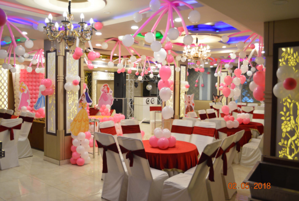 List Of Best Birthday Party Venues In Faridabad Party Places In