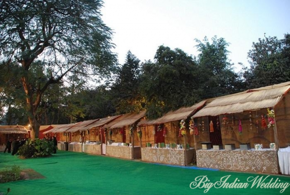 Prices & Packages -Polo Farm House in Delhi, Dwarka| Venuelook