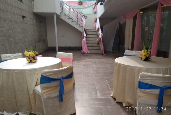 Best Banquet Halls In Dlf Phase 1 Party Places Wedding Venues In