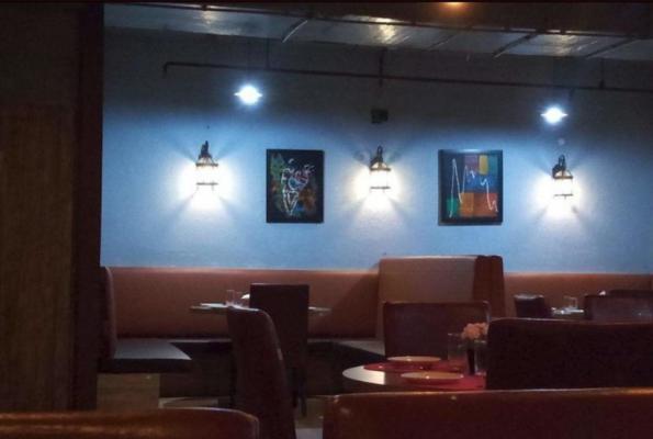 Photos Red Kitchen Lounge Club In Kolkata Alipur Road Venuelook