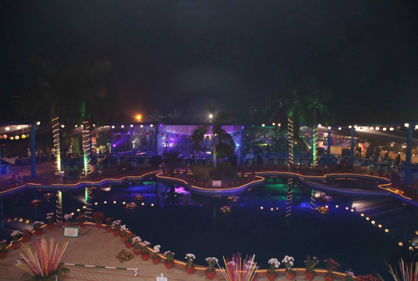 Unitech Patio Club In Gurgaon South City1 Photos Get Free Quotes