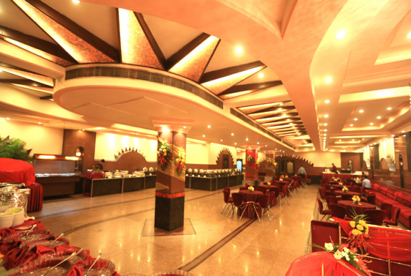 Photos chanakyas banquet in delhi kirti nagar venuelook chanakyas banquet stopboris Images