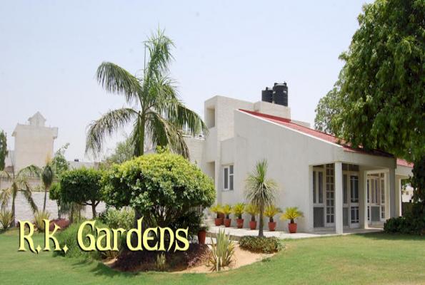 R K Garden In Delhi Najafgarh Photos Get Free Quotes