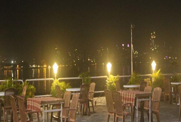 Hotel Rangsharda Mumbai Reviews