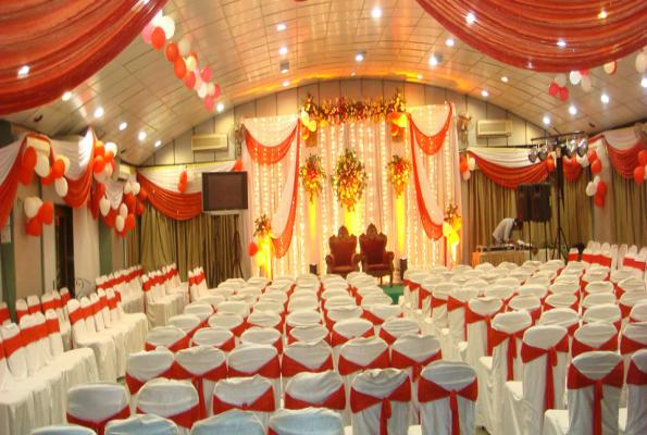 Hira Marriage Hall