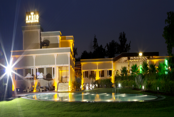 Wedding venues in nh 8 list of wedding venues in delhi nh 8 party grand victoria at atrio a boutique hotel junglespirit Image collections