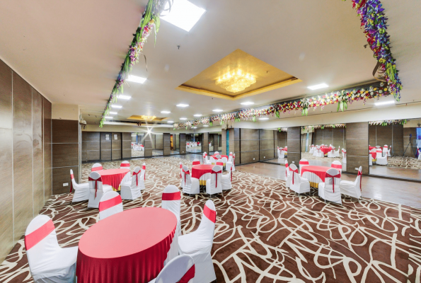 baby shower venues in bhandup, list of baby shower venues in mumbai