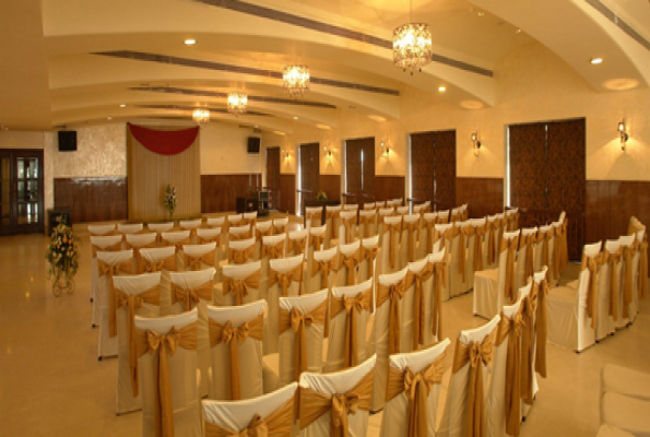 Banquet Halls At Cartier Hotels Resorts In Bangalore Marathahalli