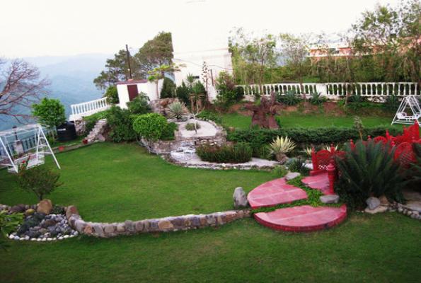 Morni Hill Resort In Chandigarh Sector 9 Chandigarh