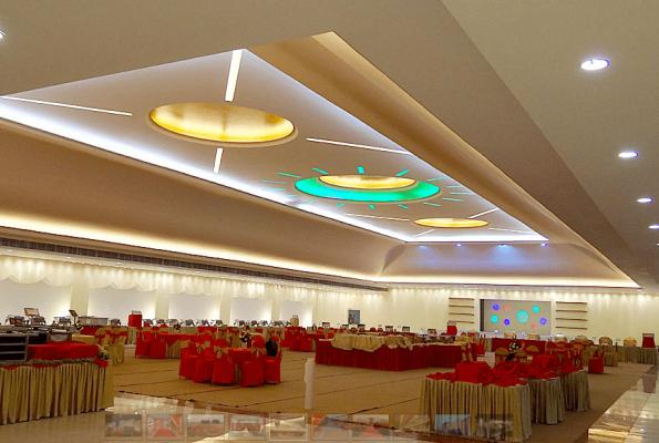 Banquet Halls At M J Farm