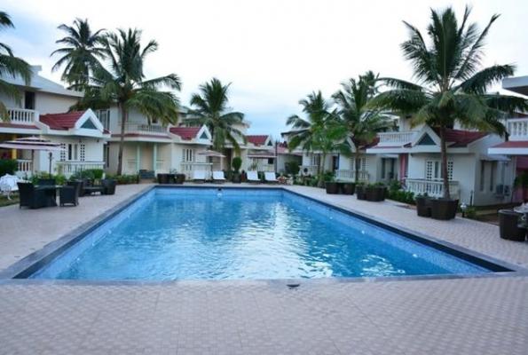 Regenta Resort Varca Beach Goa South Goa Goa