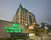 Mahavira At Banana Tree Hotel And Banquets In Ghaziabad Sahibabad