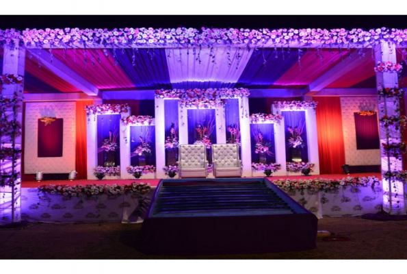 Wedding stage decoration quotes gallery wedding dress decoration wedlock manor in chandigarh zirakpur photos get free quotes wedlock manor junglespirit gallery junglespirit Gallery