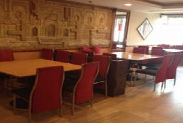 Restaurant at tara international hotel in hyderabad - Jubilee hills international swimming pool ...