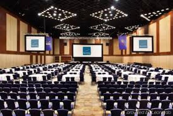 Granite 23 Of Novotel Hyderabad Convention Centre In