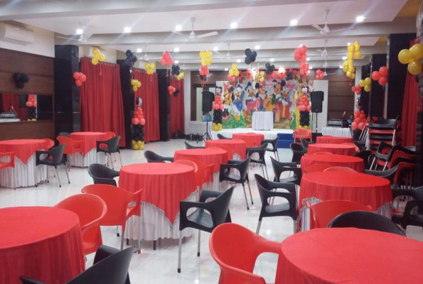 banquets in pune
