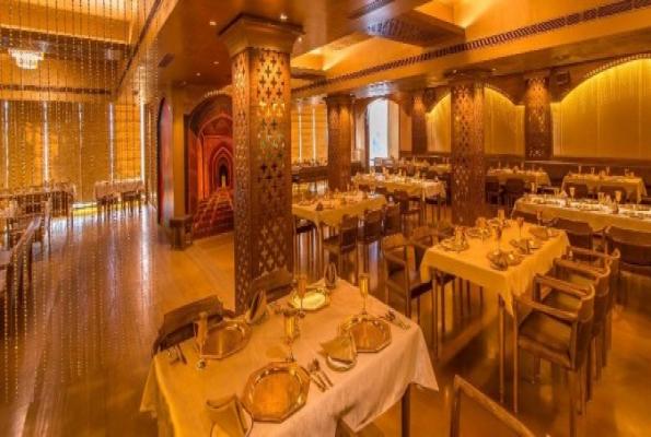 jalsa gold restaurant in bangalore  sarjapur road