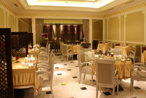 Prices Packages Rajendra Hall I At Itc Grand Chola Hotel In
