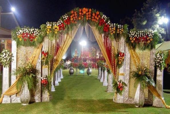 Brijwasi Tent House u0026 Decorato & Brijwasi Tent House u0026 Decorato in Delhi Patparganj - Photos Get ...