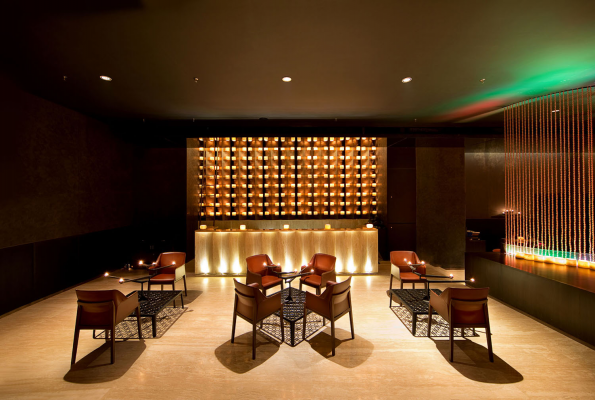 Welcome Hotel Dwarka Restaurant